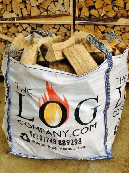 Hardwood Bag